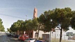 Parroquia de la Immaculada Concepció (L'Hospitalet de Llobregat)