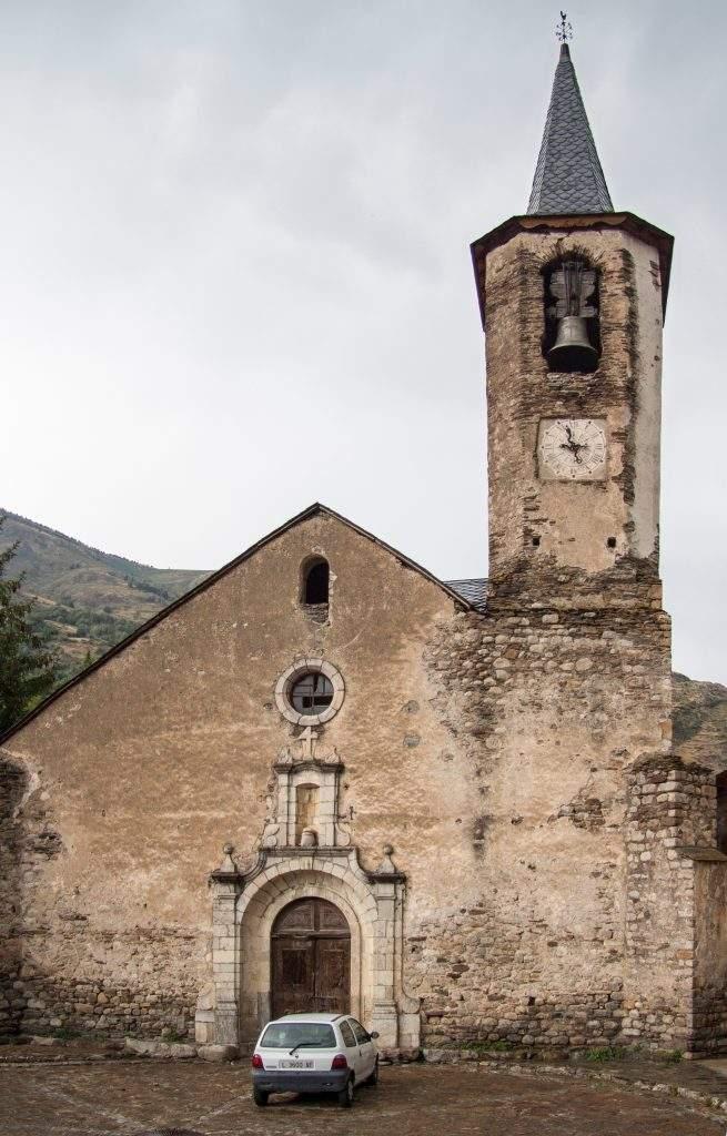 parroquia de la immaculada isil