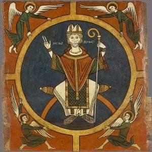 Parroquia de la Immaculada (La Guingueta d'Àneu)