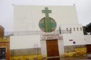 Parroquia de la Immaculada (Reus)