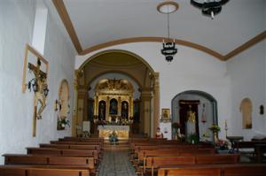 parroquia de la inmaculada arquillos