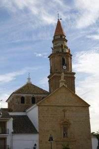 parroquia de la inmaculada benameji 1
