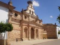 parroquia de la inmaculada carboneros