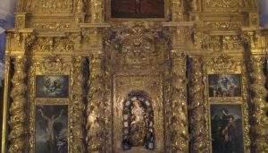 parroquia de la inmaculada cella