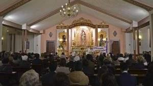 parroquia de la inmaculada concepcion alcala de guadaira 1