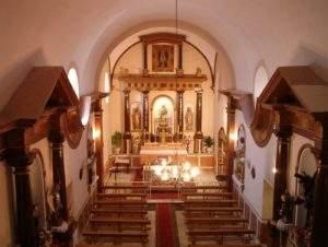 parroquia de la inmaculada concepcion aldeaquemada
