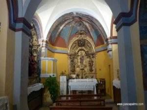 parroquia de la inmaculada concepcion asso veral