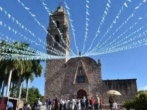 parroquia de la inmaculada concepcion ayala