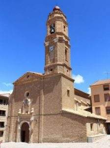 parroquia de la inmaculada concepcion cadrete