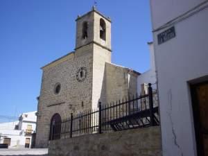 parroquia de la inmaculada concepcion canena
