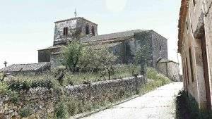 parroquia de la inmaculada concepcion castro de fuentiduena