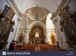 parroquia de la inmaculada concepcion de maria donostia
