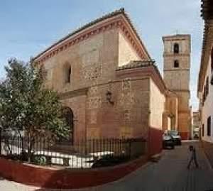 parroquia de la inmaculada concepcion dilar 1
