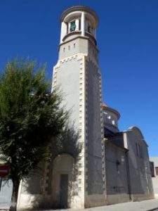 parroquia de la inmaculada concepcion elda