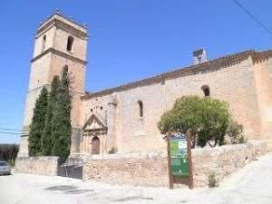 Parroquia de la Inmaculada Concepción (Gárgoles de Abajo)