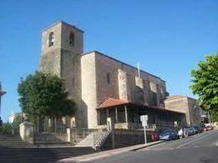 parroquia de la inmaculada concepcion gorliz