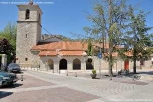 Parroquia de la Inmaculada Concepción (La Cabrera)