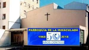 parroquia de la inmaculada concepcion las vinas santurtzi