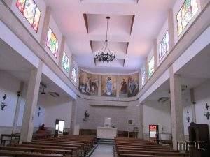 parroquia de la inmaculada concepcion mengibar