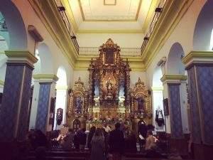 parroquia de la inmaculada concepcion paiporta