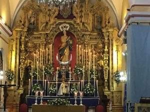 parroquia de la inmaculada concepcion palmera