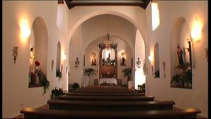 parroquia de la inmaculada concepcion parauta