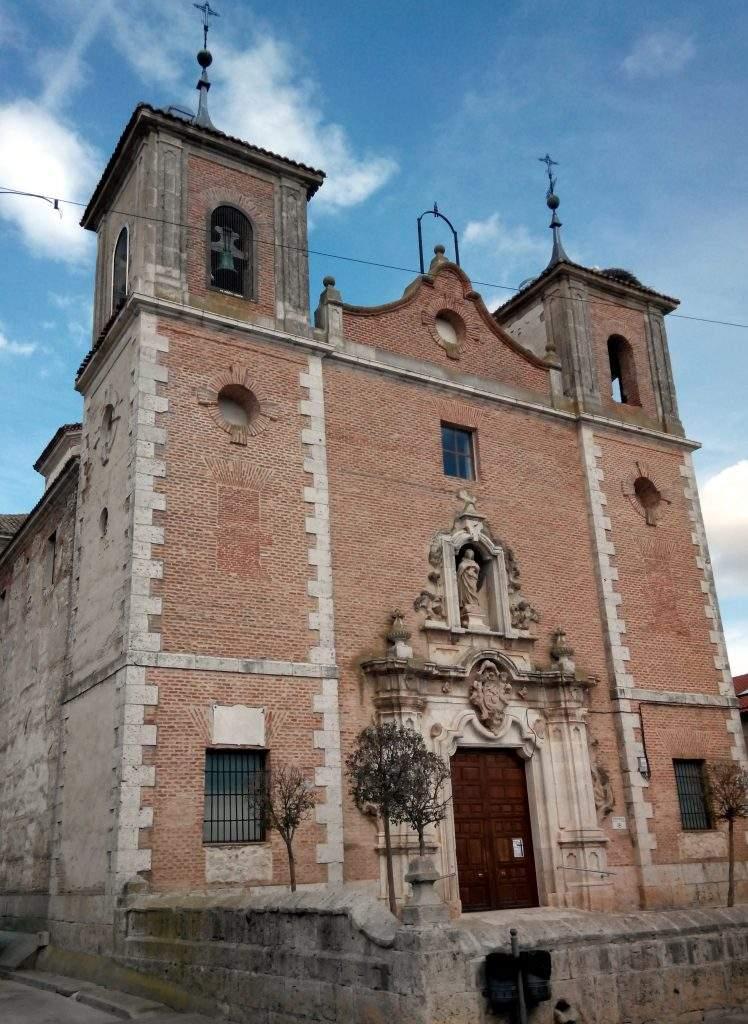 parroquia de la inmaculada concepcion renedo de esgueva
