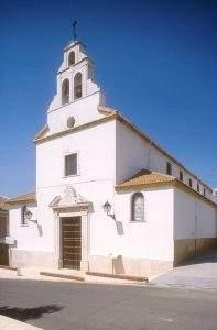parroquia de la inmaculada concepcion san sebastian de los ballesteros