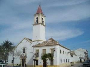 parroquia de la inmaculada concepcion sierra de yeguas