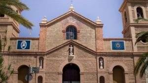 Parroquia de la Inmaculada Concepción (Torrevieja)
