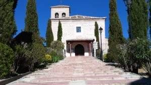 parroquia de la inmaculada concepcion valdeolmos