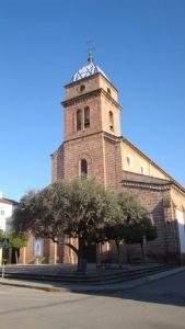 Parroquia de la Inmaculada Concepción (Villa del Río)