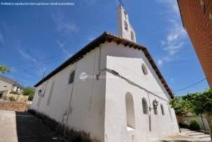 parroquia de la inmaculada concepcion villavieja del lozoya