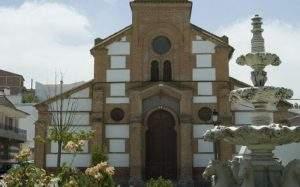 parroquia de la inmaculada concepcion zafarraya