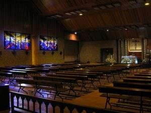 parroquia de la inmaculada najera