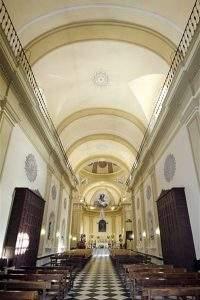 Parroquia de la Inmaculada (Ohanes)