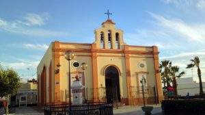 Parroquia de la Inmaculada (San Fernando)
