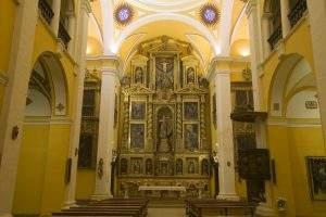 Parroquia de la Inmaculada (Tarazona)