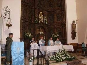 parroquia de la inmaculada villalpando