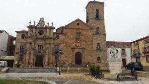 parroquia de la inmaculada villatorres