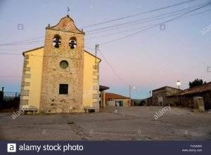 parroquia de la invencion de la cruz navas de buitrago
