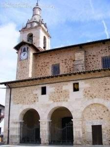 parroquia de la invencion de la santa cruz arraia maeztu 1