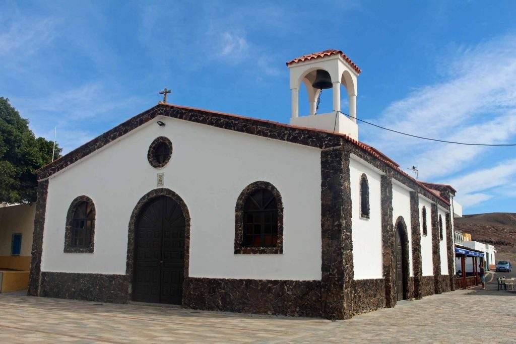 parroquia de la lajita la lajita