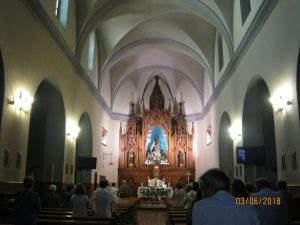 Parroquia de la Madre del Buen Pastor (Tudela)