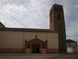 parroquia de la magdalena villaornate