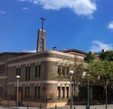Parroquia de la Mare de Déu de Bellvitge (Jesuitas) (L'Hospitalet de Llobregat)