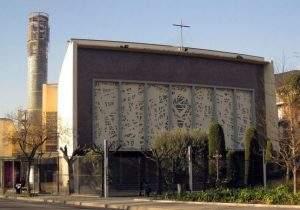 parroquia de la mare de deu de fatima granollers 1