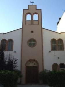 Parróquia de la Mare de Déu de Gràcia (Sabadell)