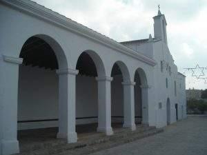 parroquia de la mare de deu de jesus nuestra senora de jesus