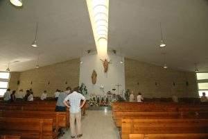 parroquia de la mare de deu de la merce el prat de llobregat